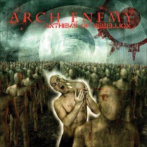 ARCH ENEMY :